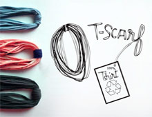 T-scarf