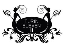 Turin (11) Eleven