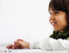 Progettare il web per bambini / lab