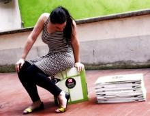 sgabelli per la casa del quartiere | SAN SALVARIO