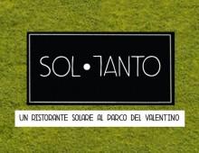 SOL_TANTO | una cucina solare al valentino