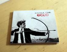 Ecco | Niccolò Fabi / album