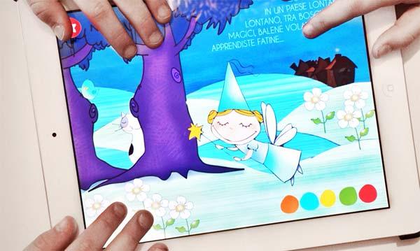 Disegnare app per bambini fattoreq for App per disegnare casa